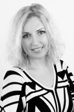 Татаринова Екатерина Александровна
