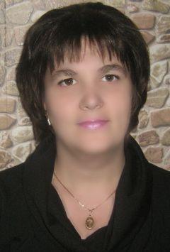 Рыбина Наталья Алексеевна