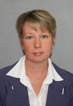 Дадикозян Марина Анатольевна