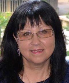 Стоянова Ольга Львовна