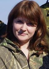 Тюлегенова Наталья Олеговна
