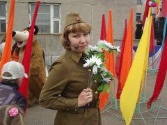 Чемусова Елена Николаевна