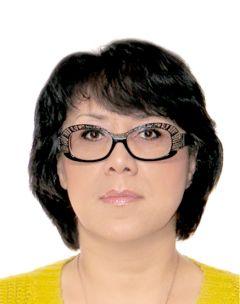 Гиляровская Валентина Леонидовна