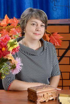 Лобанова Татьяна Сергеевна
