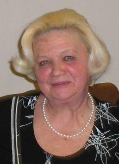 Спасскова Людмила Евгеньевна