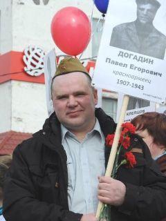 Догадин Алексей Николаевич