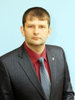 Малетич Виталий Васильевич