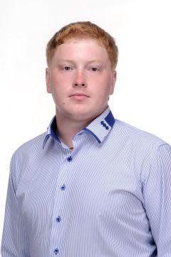 Денисов Сергей Олегович