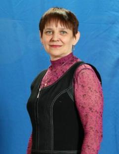 Сидорова Людмила Леонидовна