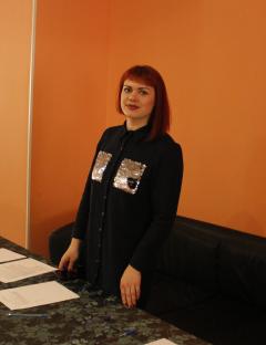Собольникова Елена Евгеньевна