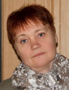 Кочетова Вера Алексеевна