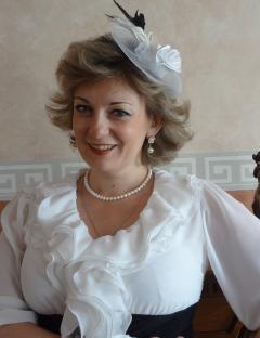 Векшина Татьяна Викторовна