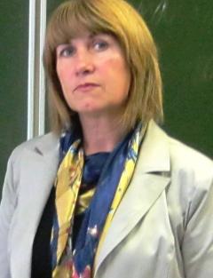 Глотова Лидия Васильевна