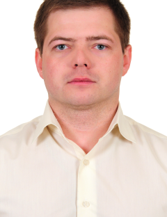 Кашицын Сергей Владимирович