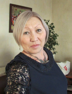 Барадиева Светлана Кузьминична