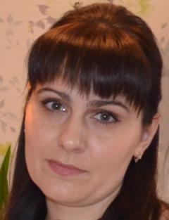 Кондратьева Елена Михайловна