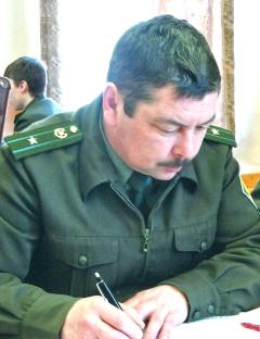 Козленко Игорь Иванович