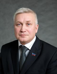 Белошеев Михаил Викторович