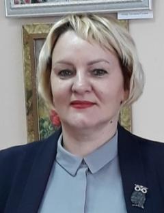 Благоразумова Нина Алексеевна