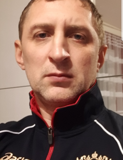 Чухинский Сергей Михайлович