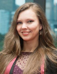 Эдди Екатерина Вячеславовна
