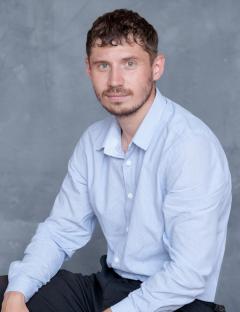 Савельев Василий Игоревич