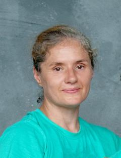Яценко Елена Владимировна