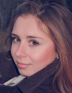 Крохина Анастасия Владимировна