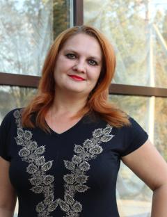 Наумова Ольга Александровна