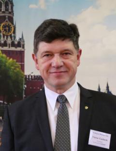Гайдуч Виктор Анатольевич