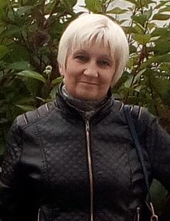 Новицкая Лора
