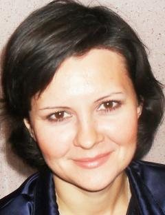 Катенёва Татьяна Андреевна