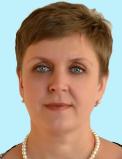 Байкова Оксана Геннадьевна