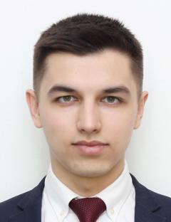Шабалин Кирилл Олегович