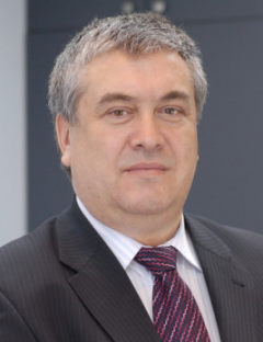 Овчинников Владимир