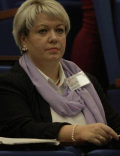 Нечаева Ирина Владимировна