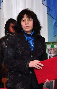 Цикулина Наталья Валерьевна