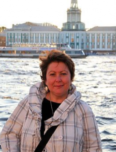 Жаркова Элина