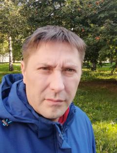 Будилов Алексей Александрович