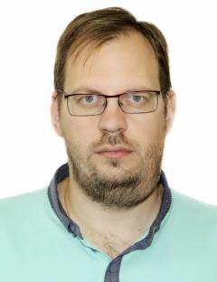 Шатский Николай