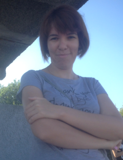 Соловьева Инна Михайловна