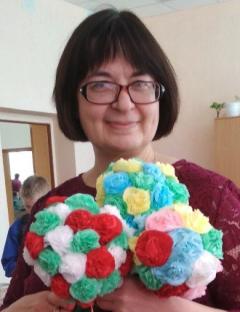 Брюханова Наталья Аркадьевна