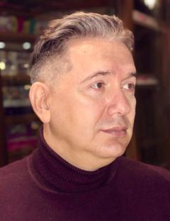 Потапов Иван Борисович