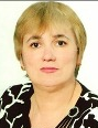 Медведева Татьяна Александровна