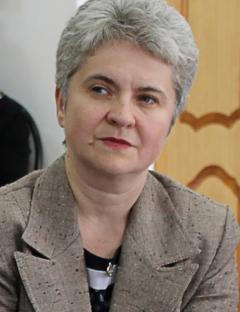 Румянцева Татьяна Евгеньевна