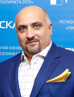 Алтунян Константин Тигранович