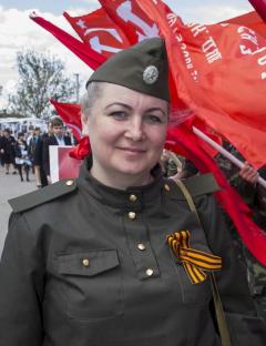 Малейченко Светлана Николаевна