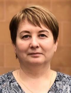 Зысь Елена Жановна