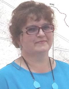 Рожкова Татьяна Васильевна