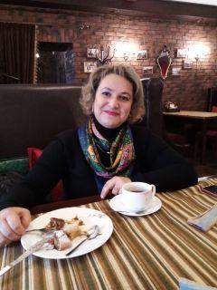 Панкратьева Татьяна Викторовна